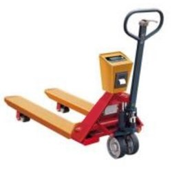 BS Pallet Truck Scale